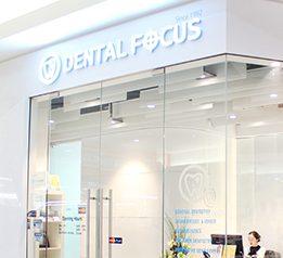 Dentist Merrylands Dental
