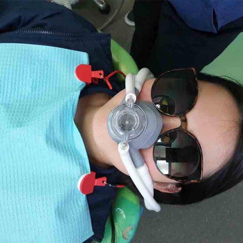 Happy Gas Dentist