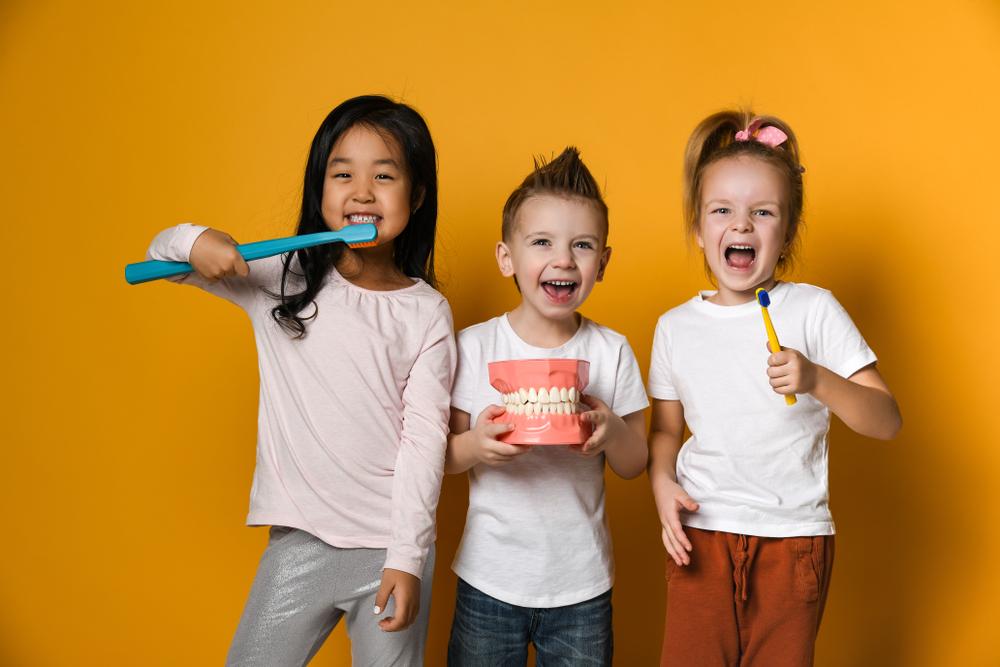 Merrylands Childrens Dentist Young Child Dentist Merrylands Children Dentist Burwood Merrylands Childrens Dentist